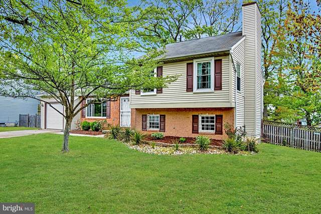 7204 Mount Forest Terrace, DISTRICT HEIGHTS, MD 20747 (#MDPG604082) :: Keller Williams Flagship of Maryland
