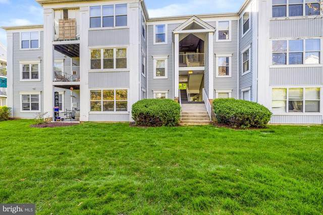 14106 Valleyfield Drive #2, SILVER SPRING, MD 20906 (#MDMC754708) :: Corner House Realty