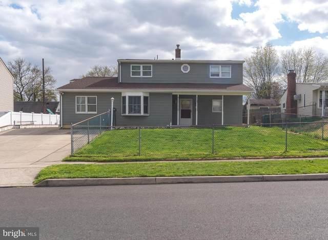 35 Redbrook Lane, LEVITTOWN, PA 19055 (MLS #PABU525572) :: Kiliszek Real Estate Experts