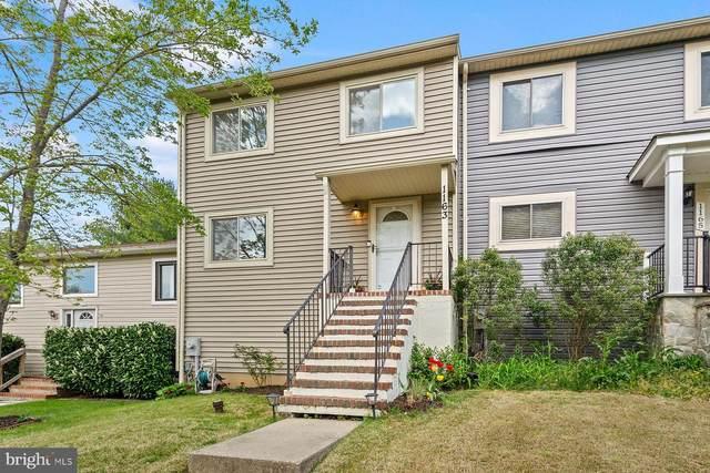 1163 Greenhill Road, ARNOLD, MD 21012 (#MDAA466014) :: Dart Homes