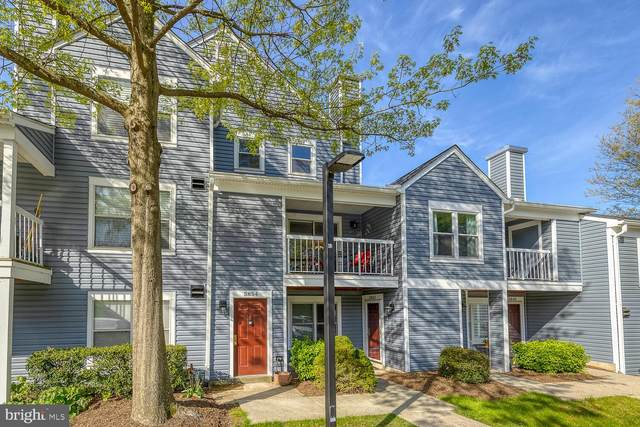 5854 Orchard Hill Court, CLIFTON, VA 20124 (#VAFX1195778) :: Bruce & Tanya and Associates