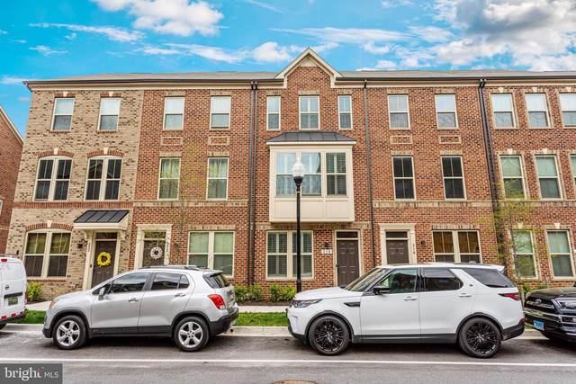218 S Macon Street, BALTIMORE, MD 21224 (#MDBA548266) :: The Riffle Group of Keller Williams Select Realtors
