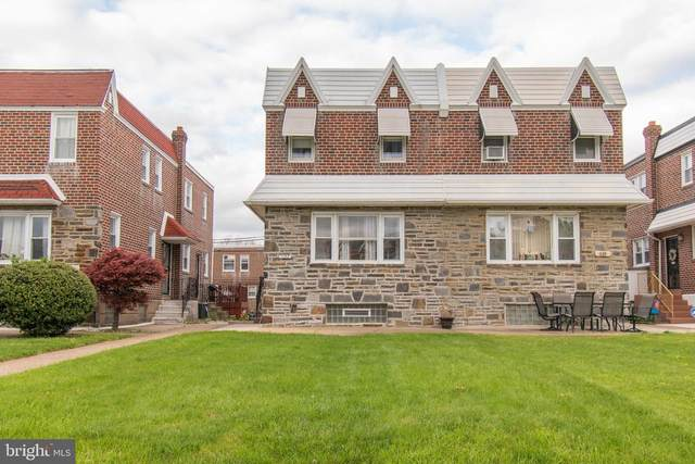 1137 Princeton Avenue, PHILADELPHIA, PA 19111 (#PAPH1009926) :: Lucido Agency of Keller Williams
