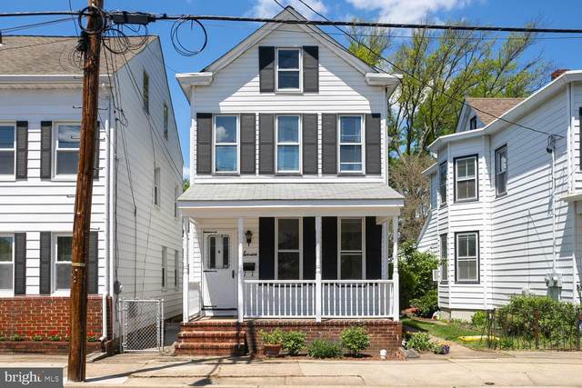7 Elizabeth Street, BORDENTOWN, NJ 08505 (#NJBL396118) :: The Matt Lenza Real Estate Team