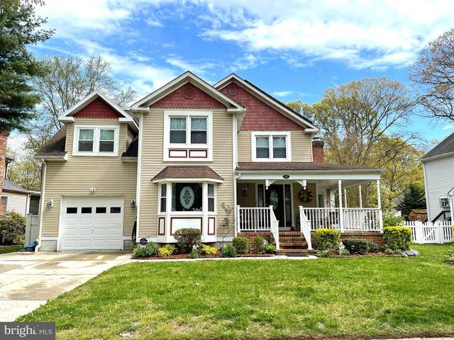 277 Whistling Pine Road, SEVERNA PARK, MD 21146 (#MDAA466026) :: The Putnam Group