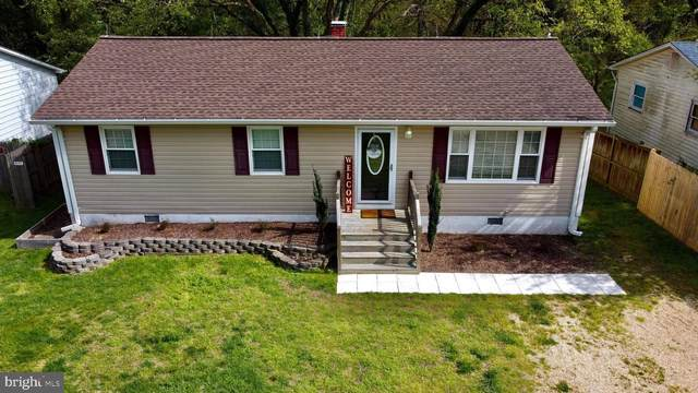 26416 Hillendale Road, HOLLYWOOD, MD 20636 (#MDSM175822) :: The Maryland Group of Long & Foster Real Estate
