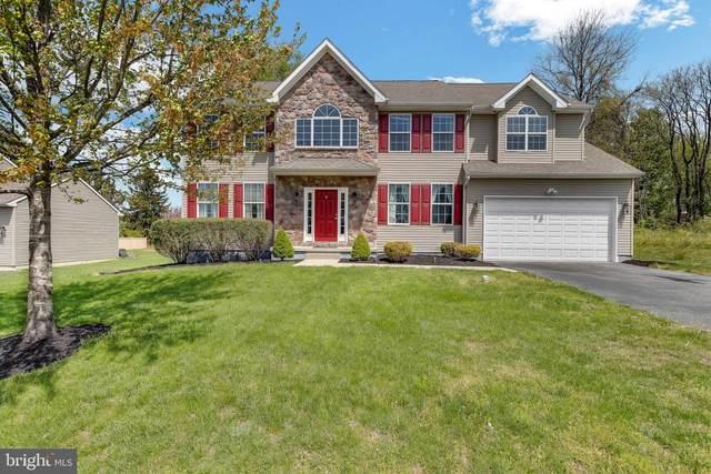 4115 Kates Glen, ASTON, PA 19014 (MLS #PADE544340) :: Kiliszek Real Estate Experts