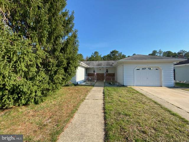 445 Costa Mesa Drive, TOMS RIVER, NJ 08757 (#NJOC409154) :: Shamrock Realty Group, Inc