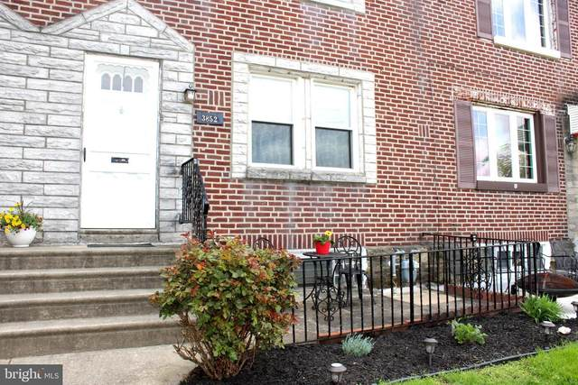 3852 Berkley Avenue, DREXEL HILL, PA 19026 (#PADE544346) :: The Dailey Group