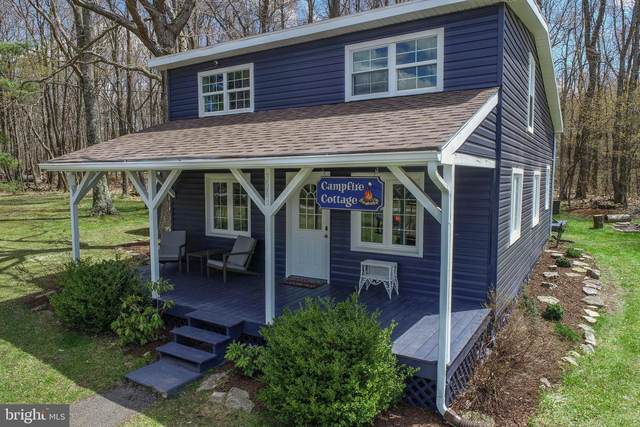 3564 Glendale Rd., SWANTON, MD 21561 (#MDGA135014) :: The Mike Coleman Team