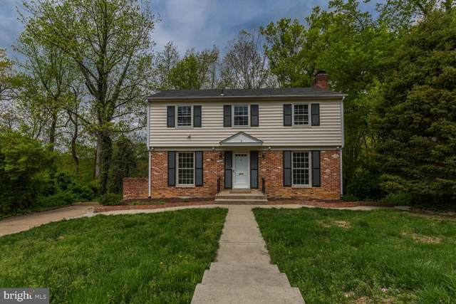 7618 Winterberry Place, BETHESDA, MD 20817 (#MDMC754740) :: The Maryland Group of Long & Foster Real Estate