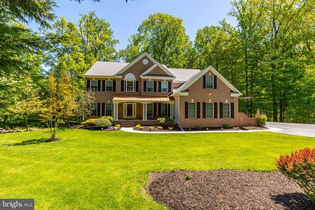 502 Stratford Road, FALLSTON, MD 21047 (#MDHR259148) :: Jacobs & Co. Real Estate