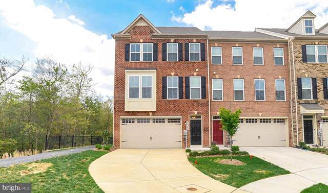 3722 Marlborough Place, WALDORF, MD 20603 (#MDCH223932) :: Bic DeCaro & Associates