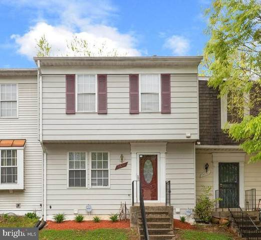 5633 Onslow Way, CAPITOL HEIGHTS, MD 20743 (#MDPG604110) :: Scott Kompa Group