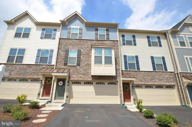 10322 Quillback Street, NEW MARKET, MD 21774 (#MDFR281292) :: ExecuHome Realty
