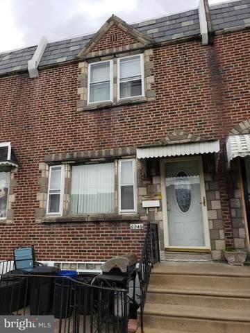 6249 Marsden Street, PHILADELPHIA, PA 19135 (#PAPH1009956) :: The Dailey Group