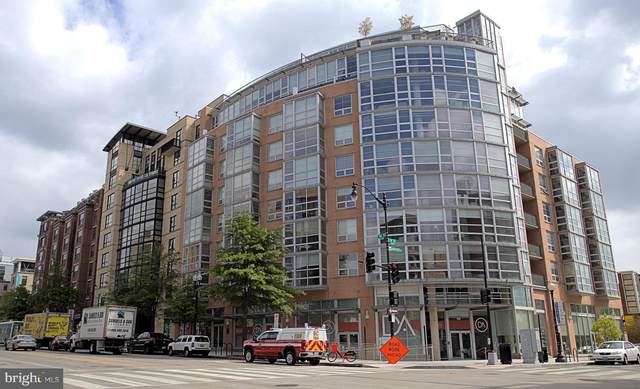 2125 14TH Street NW #701, WASHINGTON, DC 20009 (#DCDC518542) :: ExecuHome Realty