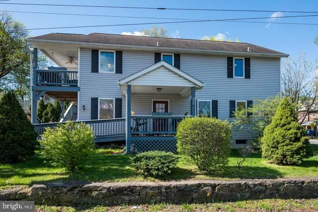 503 S Orange Street, MEDIA, PA 19063 (MLS #PADE544354) :: Maryland Shore Living | Benson & Mangold Real Estate