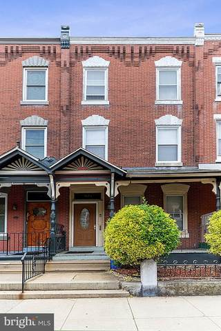 4024 Spring Garden Street, PHILADELPHIA, PA 19104 (#PAPH1009968) :: Keller Williams Real Estate