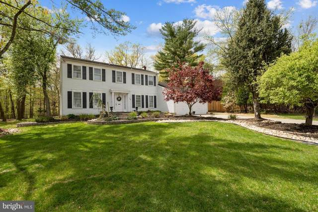 1916 Lark Lane, CHERRY HILL, NJ 08003 (#NJCD418204) :: Certificate Homes