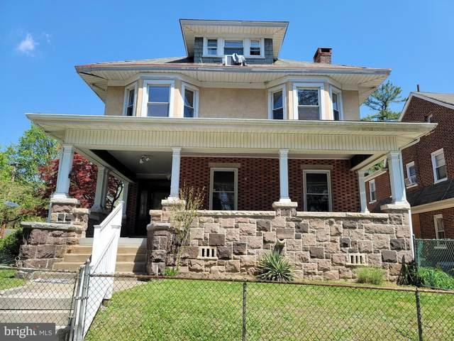 1050 Stuyvesant Avenue, TRENTON, NJ 08618 (#NJME311338) :: Erik Hoferer & Associates