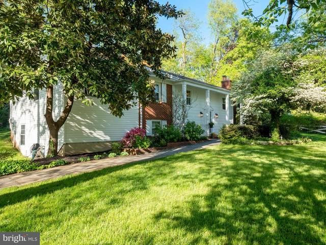 4232 Laurel Road, ALEXANDRIA, VA 22309 (#VAFX1195838) :: Tom & Cindy and Associates
