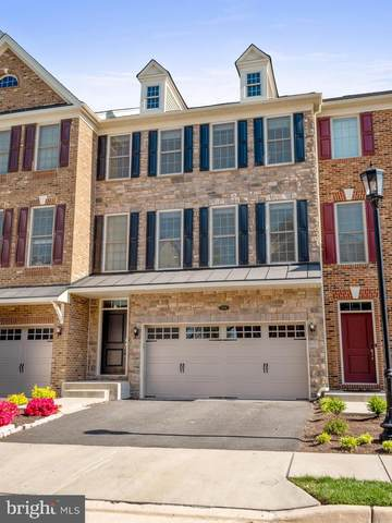 25016 Cambridge Hill Terrace, CHANTILLY, VA 20152 (#VALO436566) :: The Riffle Group of Keller Williams Select Realtors