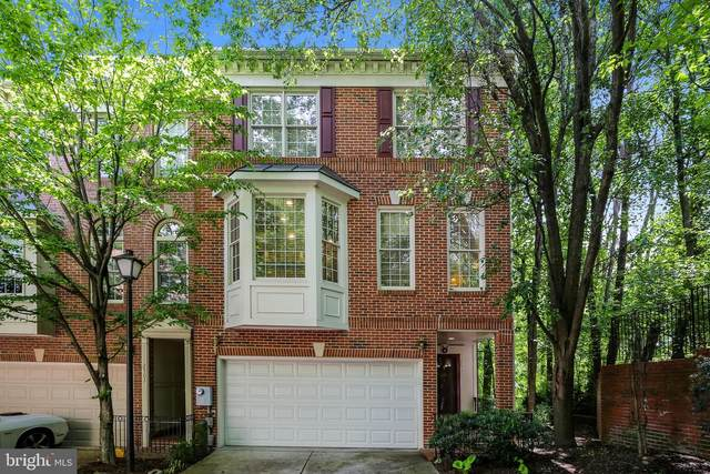 2501 Gadsby Place, ALEXANDRIA, VA 22311 (#VAAX258862) :: Grace Perez Homes