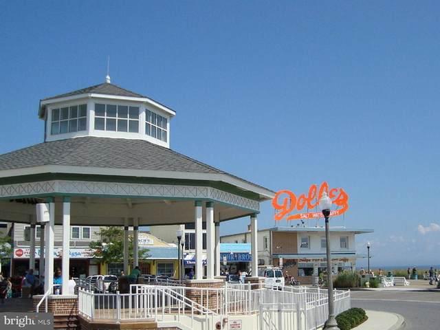 84 Sussex Street #7, REHOBOTH BEACH, DE 19971 (#DESU181646) :: Atlantic Shores Sotheby's International Realty