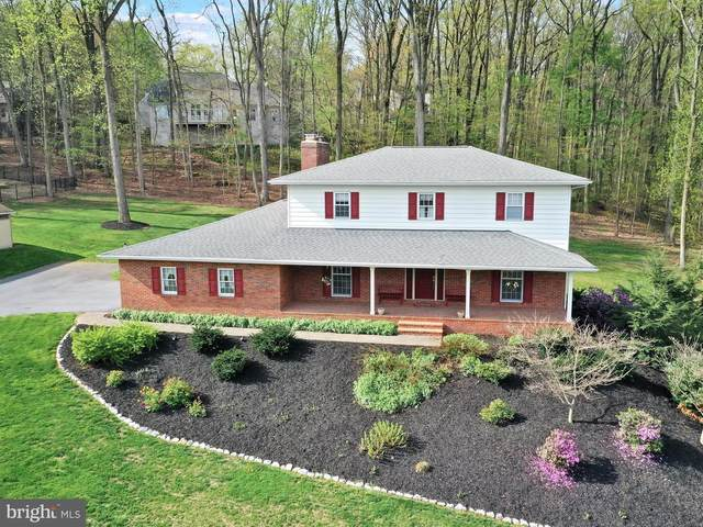 2776 Den Mil Drive, LANCASTER, PA 17601 (#PALA181060) :: The Paul Hayes Group | eXp Realty