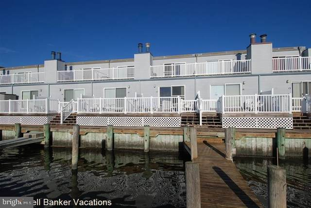 721 Rusty Anchor Road 17B, OCEAN CITY, MD 21842 (#MDWO121934) :: CoastLine Realty