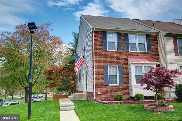 14001 Betsy Ross Lane, CENTREVILLE, VA 20121 (#VAFX1195844) :: ExecuHome Realty