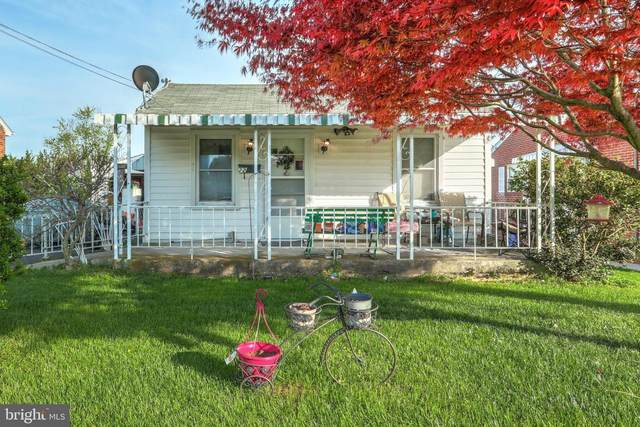 22 Mayfield Street, DOVER, PA 17315 (#PAYK157038) :: Iron Valley Real Estate