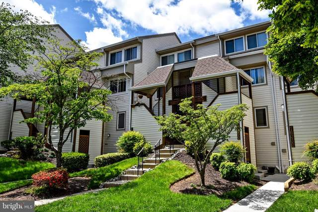18244 Windsor Hill Drive #312, OLNEY, MD 20832 (#MDMC754788) :: The Gold Standard Group