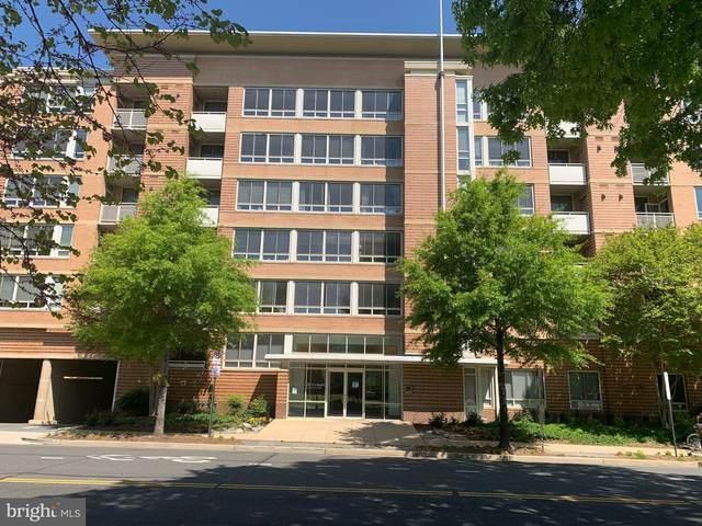 355 I Street SW #609, WASHINGTON, DC 20024 (#DCDC518562) :: Dart Homes