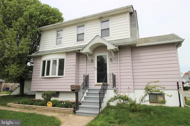 319 Belmont Avenue, FOLSOM, PA 19033 (MLS #PADE544358) :: Maryland Shore Living | Benson & Mangold Real Estate