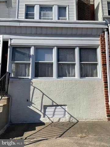 2614 S Daggett Street, PHILADELPHIA, PA 19142 (#PAPH1009996) :: The Paul Hayes Group | eXp Realty