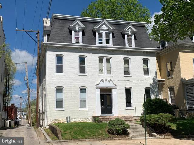 24 Broadway, HAGERSTOWN, MD 21740 (#MDWA179256) :: ExecuHome Realty