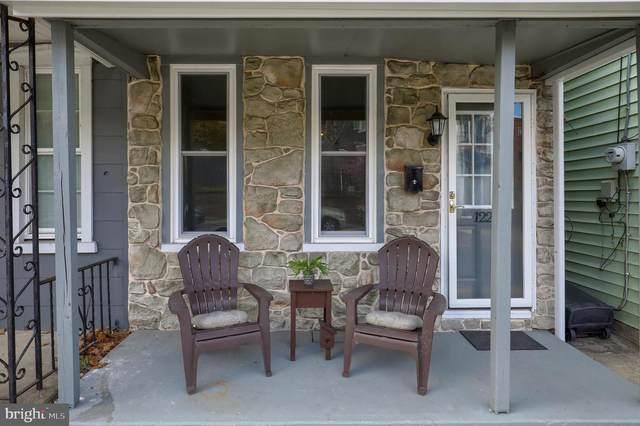 122 Lancaster Avenue, COLUMBIA, PA 17512 (#PALA181066) :: Certificate Homes