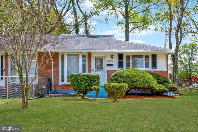 3200 27TH Avenue, TEMPLE HILLS, MD 20748 (#MDPG604136) :: Revol Real Estate