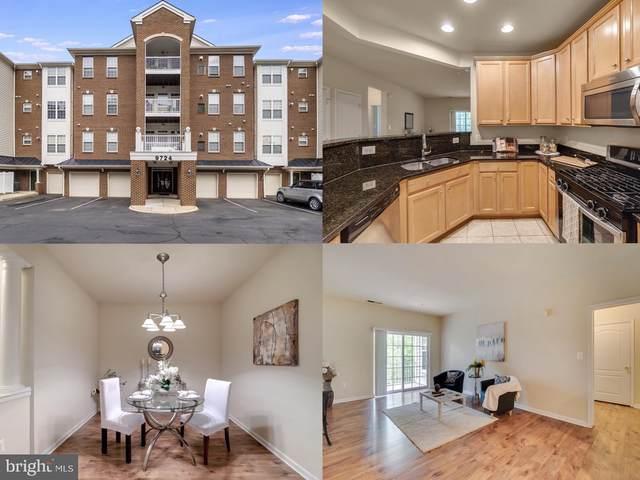 9724 Holmes Place #004, MANASSAS PARK, VA 20111 (#VAMP114742) :: Colgan Real Estate