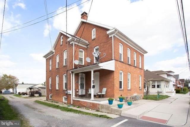 548 Baer Avenue, HANOVER, PA 17331 (#PAYK157046) :: The Joy Daniels Real Estate Group