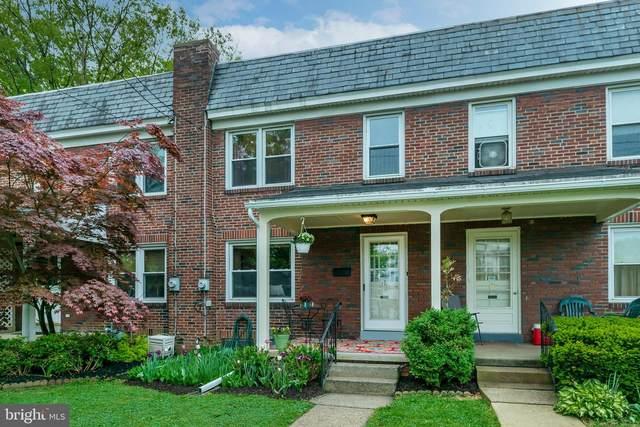 710 N Marshall Street, LANCASTER, PA 17602 (#PALA181070) :: Flinchbaugh & Associates