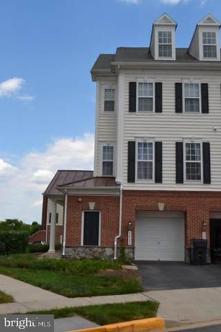 14581 Kylewood Way, GAINESVILLE, VA 20155 (#VAPW520700) :: Colgan Real Estate