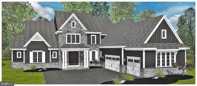 4 Alans Green #119, LANCASTER, PA 17602 (#PALA181074) :: Iron Valley Real Estate