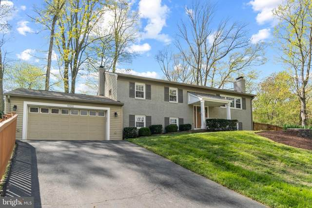 9900 Woodrow Street, VIENNA, VA 22181 (#VAFX1195870) :: Grace Perez Homes