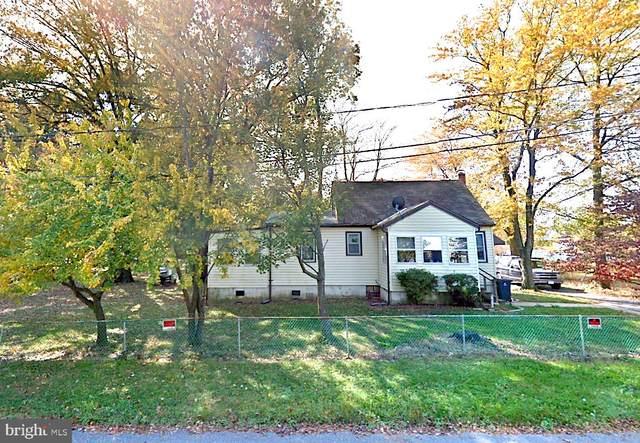 8519 Catalpa Street, LAUREL, MD 20707 (#MDPG604154) :: Certificate Homes