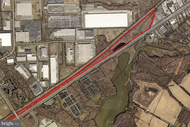 Pulaski Highway, BELCAMP, MD 21017 (#MDHR259156) :: ExecuHome Realty