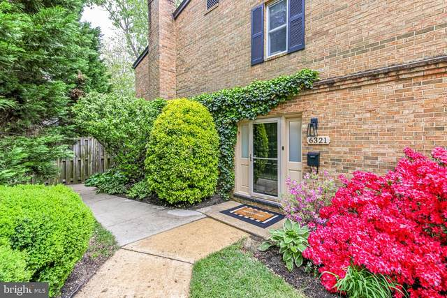 6321 Gildar Street, ALEXANDRIA, VA 22310 (#VAFX1195882) :: Major Key Realty LLC