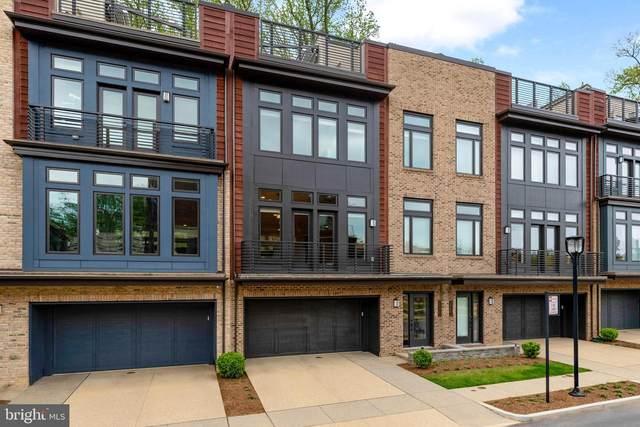 5408 Merriam Street, BETHESDA, MD 20814 (#MDMC754820) :: Dart Homes